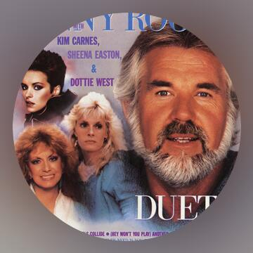 Kenny Rogers And Dottie West