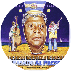 The Cuban Masters Ensemble