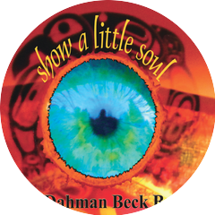 The Dahman Beck Band