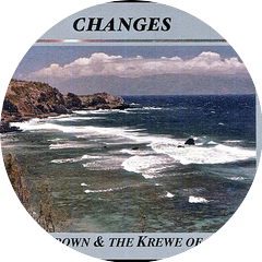 David Brown & the Krewe of Sound