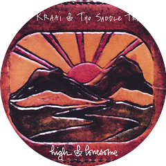 David Kraai & The Saddle Tramps