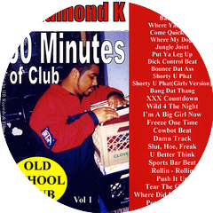 DJ Diamond K