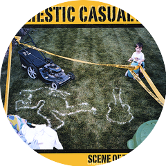 Domestic Casualty