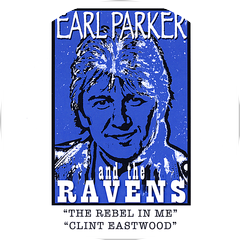 Earl Parker And The Ravens