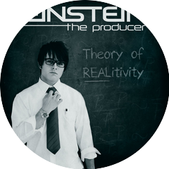 Einstein The Producer