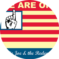 Eddie Joe & the Redeemers