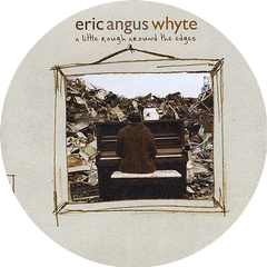 Eric Angus Whyte