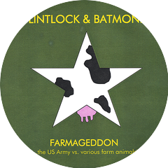 Flintlock & Batmonk