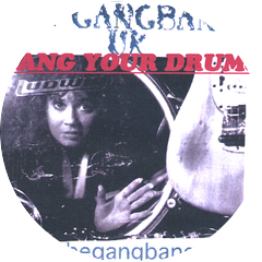 The Gangbangs UK
