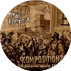 G-Clef Da Mad Komposa
