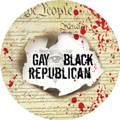 Gay Black Republican