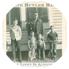 Gene Butler Band
