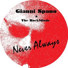Gianni Spano & The RockMinds