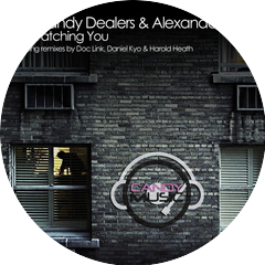 The Candy Dealers & Alexander East