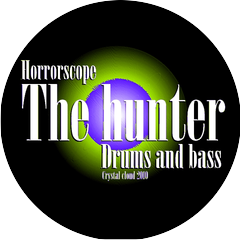 Horrorscope drum and bass