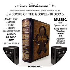 Christian Science Music