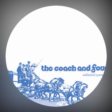The Coach and Four