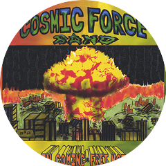 Cosmic Force Band