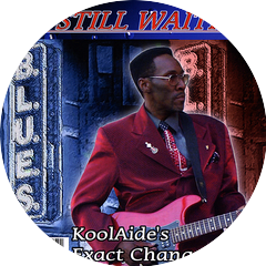 Koolaide Exact Change Band