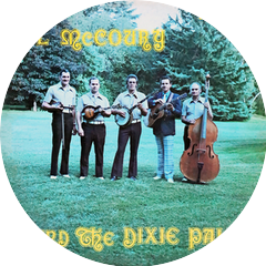 Del McCoury & The Dixie Pals