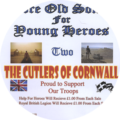 The Cutlers of Cornwall