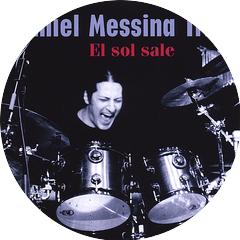 Daniel Messina Trio
