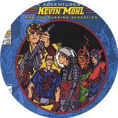 Kevin Mohl