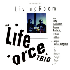 The Life Force Trio