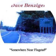Dave Benziger