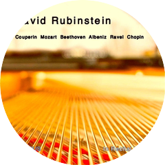 David Rubinstein