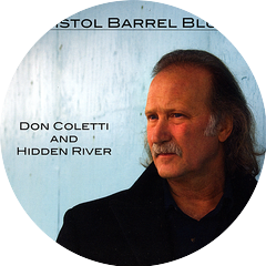 Don Coletti and Hidden River