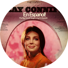 Ray Conniff & The Ray Conniff Singers
