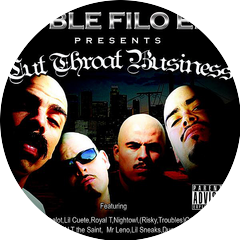 Doble Filo Ent Presents