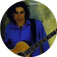 Donny Holland