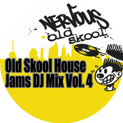 Old Skool House Jams - Vol 3