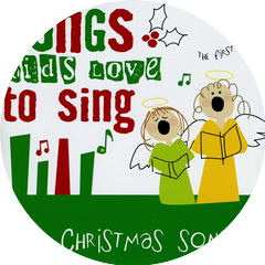 25 Christmas Songs Kids Love Performers