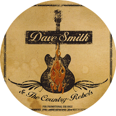 Dave Smith & The Country Rebels