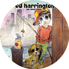Ed Harrington