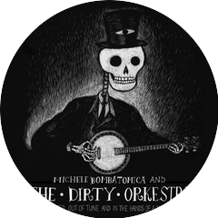 Michele Bombatomica and The Dirty Orkestra