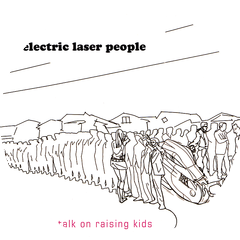 Electric Laser People