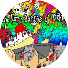 The Fuzzy Bunnies of Death