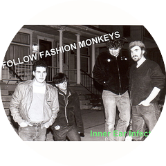 Follow Fashion Monkeys