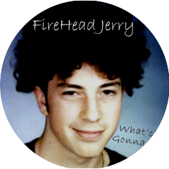Firehead Jerry