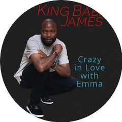 King Baba James