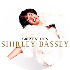 Shirley Bassey And Away Team