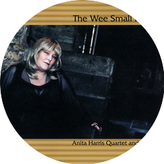 Anita Harris Quartet