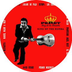 Peret/Profesor Angel Dust & The Ph Force