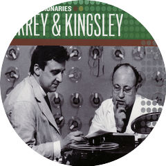 Perrey And Kingsley