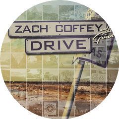 Zach Coffey