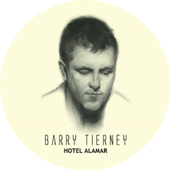 Barry Tierney